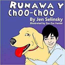 Runaway ChooChoo